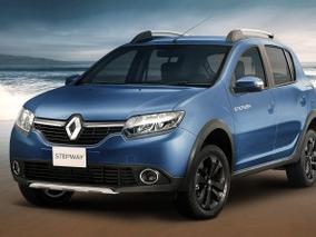 Renault Stepway 1.6 Zen Mt 2019