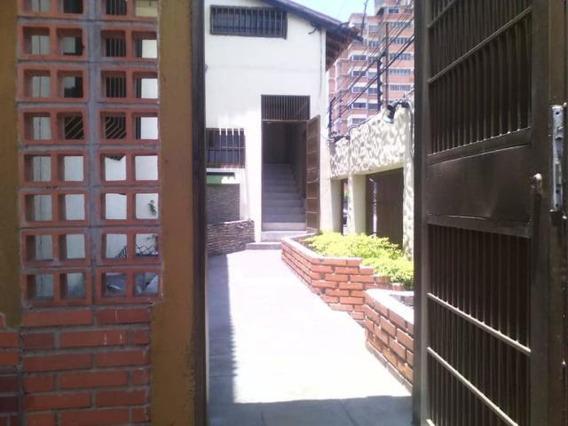 Oficina En Alquiler Barquisimeto Rah: 19-8873