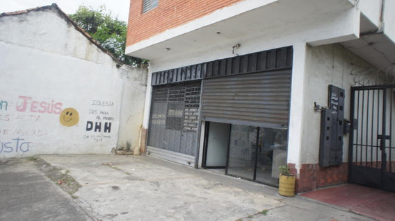 Locales En Alquiler En Centro Barquisimeto Lara 20-2699