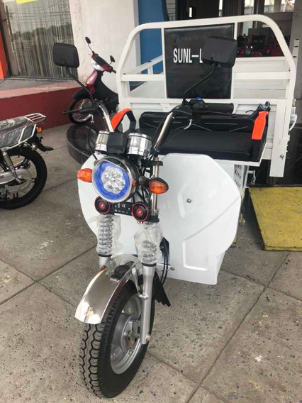 Moto Carro 150 Asiento Corrido