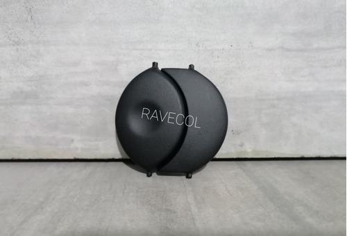 Imagen 1 de 3 de Repuesto Rejilla Aire Acondicionado Renault Sandero Metalico
