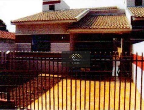 Oportunidade!!! Casa, 2 Quartos, Paquetá - Ca0029