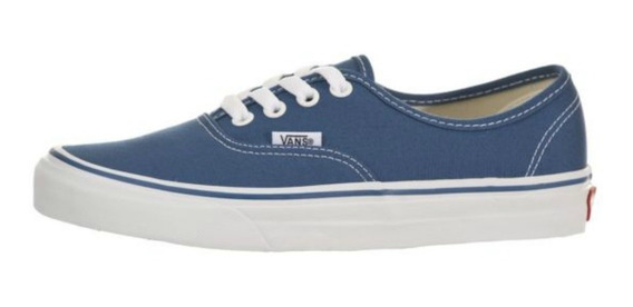 Zapatillas Vans Authentic Original Envío Gratis/senise Surf