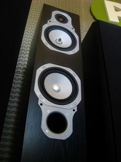 Columna Monitor Audio Gold Gr20 - Junín