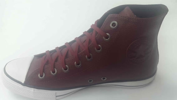 Zapatillas Converse Chuck Taylor Leather Hi