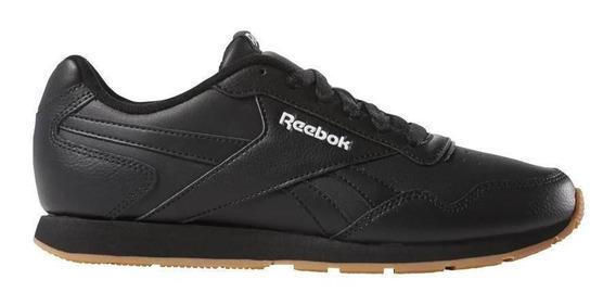 Reebok Zapatillas Mujer - Glide Blk Wht