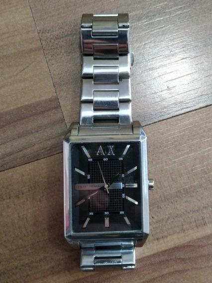 Relógio Armani Exchange Ax-2110