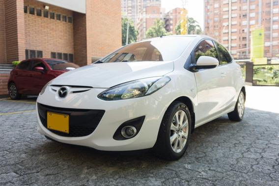 Mazda 2 Mod 2013 5 Puertas