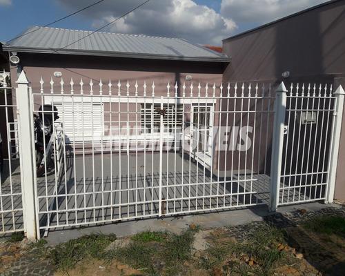 Casa Para Alugar Vila Teixeira 2 Dorms Campinas - Ca05850 - Ca05850 - 33955401