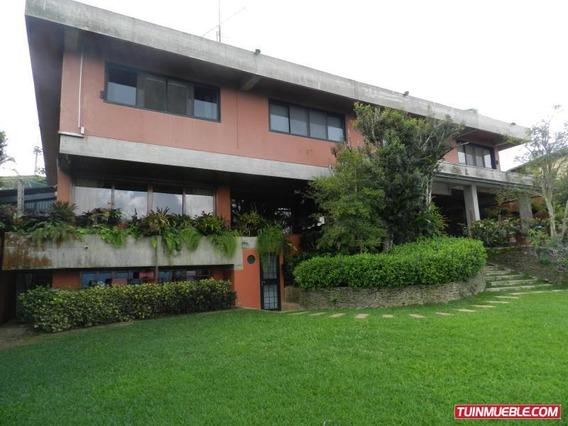 Rolando Lopez Vende Quinta, La Lagunita Ctry Club - 19-13027