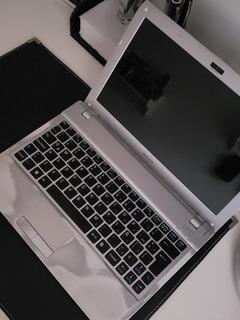 Netbook Sony Vaio Modelo Pcg-31311u