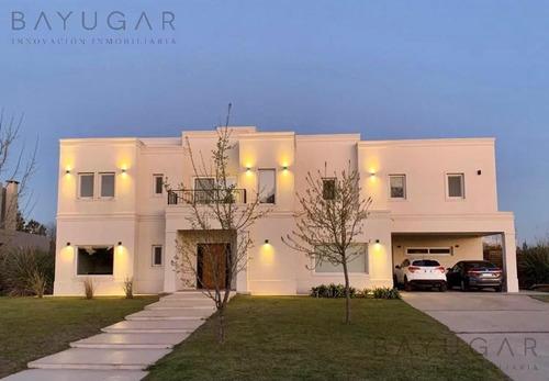 Imagen 1 de 29 de Venta - Casa En Pilará - Bayugar Negocios Inmobiliarios