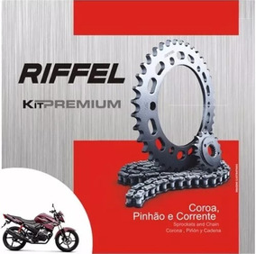 Kit Relaçao Fazer 150 Todas Promoçao Riffel 96037