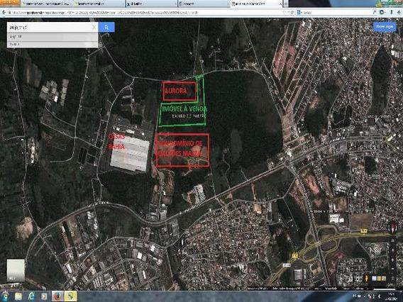 Venda Área Industrial Jardim Fazenda Rincão Arujá R$ 37.570.000,00
