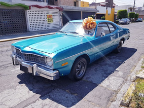 Chrysler Plymount Valiant 1974