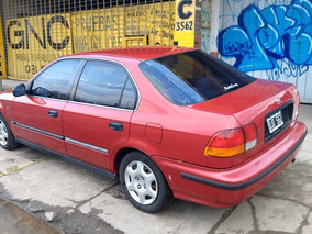 Honda Civic 1.6 Lx 1997