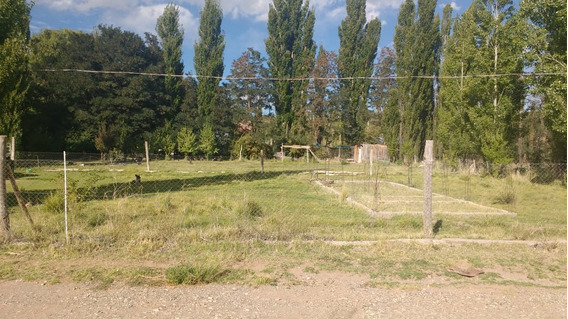 Lote Terreno Malargue.