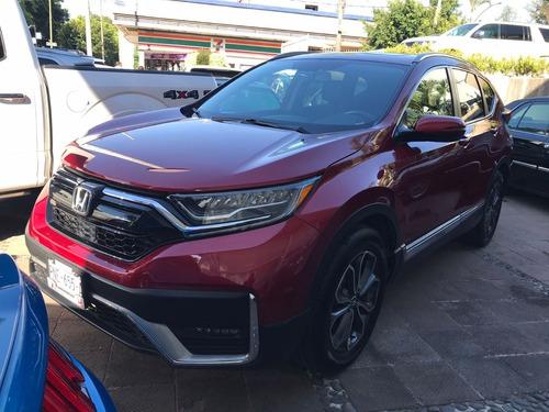 Imagen 1 de 15 de Honda Cr-v Touring 2020
