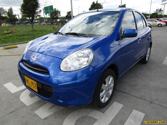 Nissan March March Mt