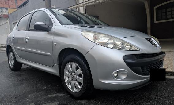 Peugeot 207 1.4 Xrs 2010