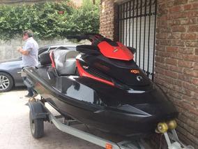 Moto De Agua Sea-doo 260rxt