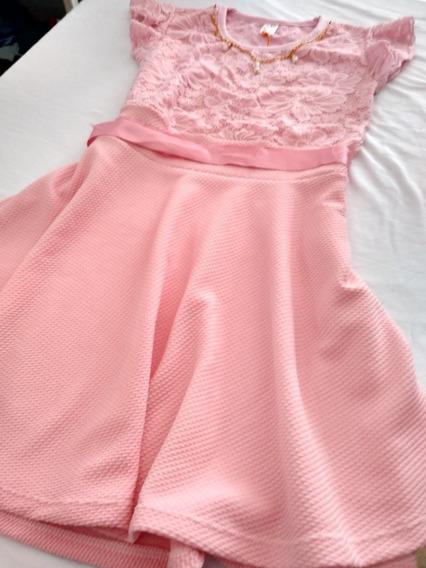 Vestido Talle 12
