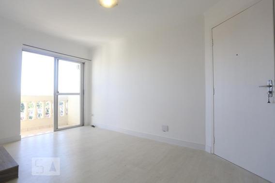 Apartamento Para Aluguel - Jaguaré, 2 Quartos, 65 - 893053215