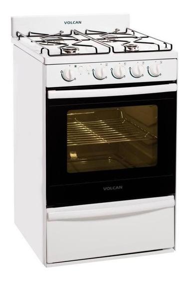 Cocina Multigas Volcan 89643vm