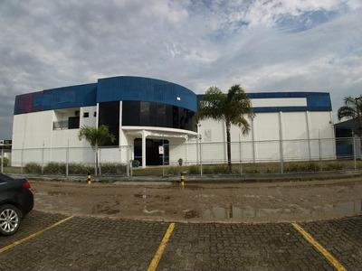 Galpão Comercial Para Venda E Locação, Parque Campolim, Sorocaba - Ga0108. - Ga0108