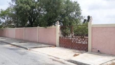 Casa En Emiliano Zapata, Salinas Victoria