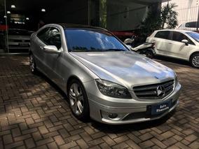 Mercedes-benz Classe Clc Kompressor 1.8 2010 Prata Gasolina