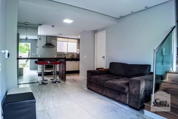 Casa Em Condomínio À Venda No Castelo - Código 258248 - 258248