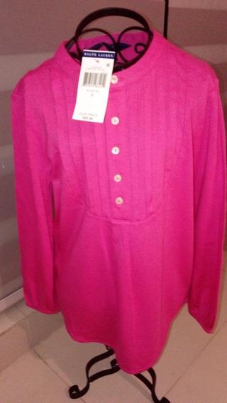 Blusas Para Niña Marca Polo Ralph Lauren