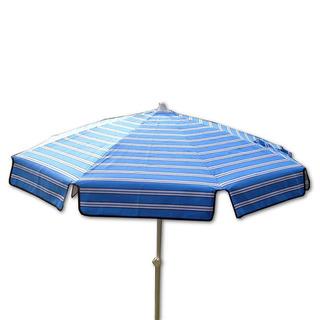 Sombrilla / Parasol De Lona 2.00m
