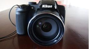 Câmera Fotográfica Nikon B700 Coolpix