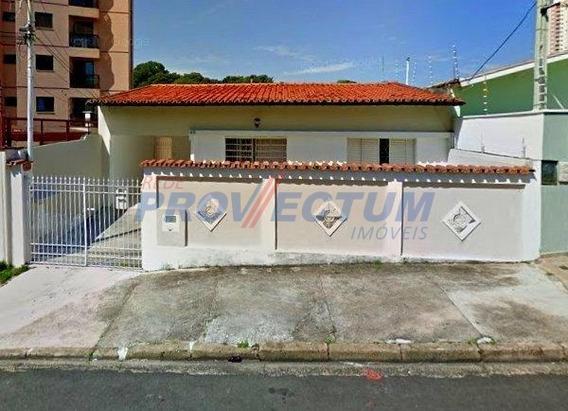 Casa À Venda Em Jardim Proença - Ca211088