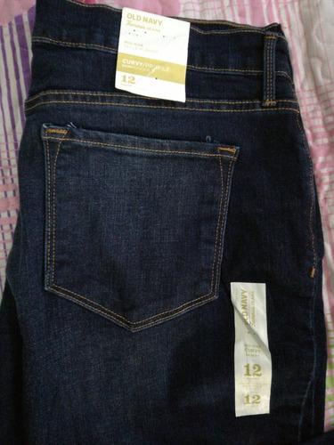 Pantalon Dama Talla 34 Old Navy Mercado Libre