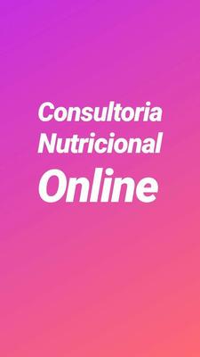 Consultoria Nutricional Online