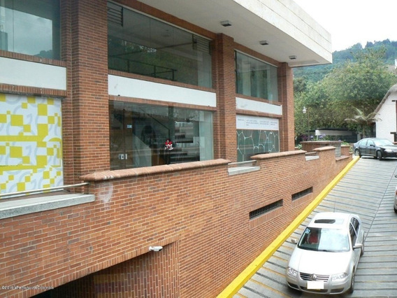 Arriendo Local Bella Suiza Bogota Mls 20-731 Lq