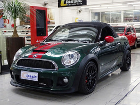 Mini Roadster 1.6 S John Cooper Works