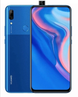 Celular Huawei P Smart Z Global Câmara Pop Up 16mp Tela 6,59