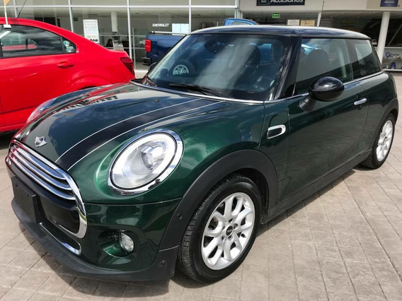 Mini Cooper 1.5 Pepper Mt 2017