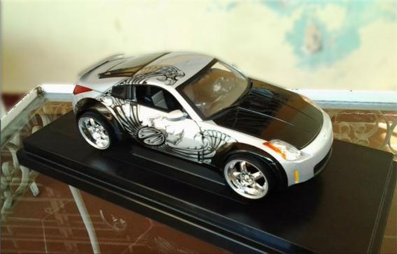Nissan 350 Z - Fast & Furious Tokyo Drift ($120)