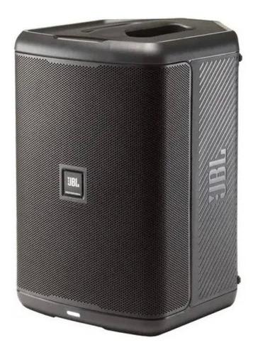 Imagen 1 de 3 de Parlante JBL Eon One Compact portátil con bluetooth negra