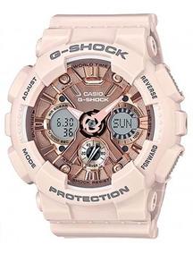 Relógio Casio G-shock Gma-s120mf-4adr