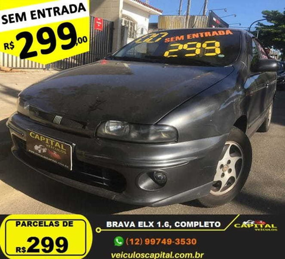 Fiat Brava Elx 1.6 16v 4p