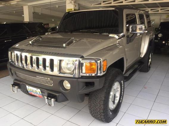 Hummer H3 - Automático