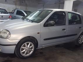 Renault Clio Sedan 2001 Expresson