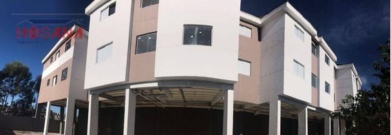 Apartamento Residencial À Venda, Vila Olinda, Franco Da Rocha. - Ap0115