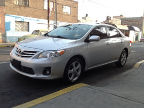 Toyota Corolla 1.8 Xle Qc At